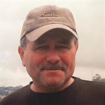 Kenneth Dwain McDaniel