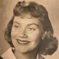 Barbara Jean Van Buskirk