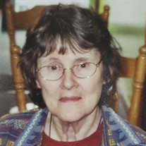 Janet Marie Lewis