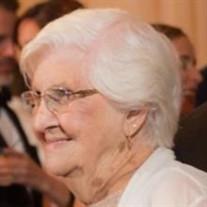 Mrs. Hazel Loretta Sadler