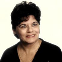 Loretta Dean McElvain