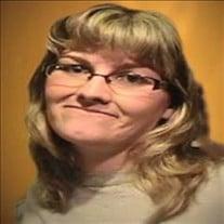 Lavenia Elizabeth Ann Lickly