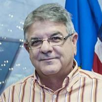 William Huber