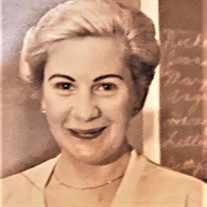 Betty Jean Coyle