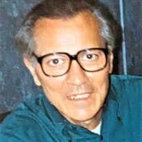 Anthony J Nuzzi