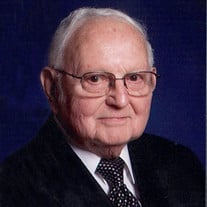 John Warren Reese (Lebanon)