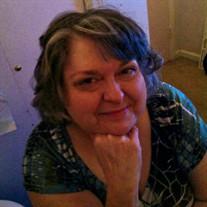 Monnie Elizabeth Matthews