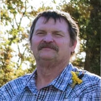 Philip Earl Foster