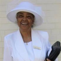 Missionary Rosa Elizabeth Pulliam