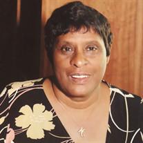 Barbara Jean Tolliver