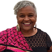 Donna Greer Whitfield