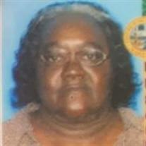 Bertha Lee Dukes