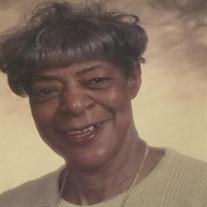 Mamie Caldwell