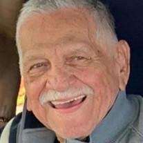 Alberto Donado