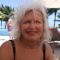 Barbara Ann Frith