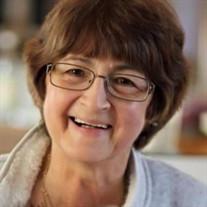 Mrs. Linda Mckay