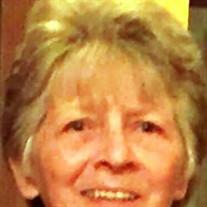 Gayle Ann Hamby