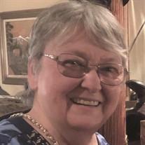 Susan Marie Legault-Davidson