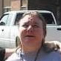 Cecily Amanda Sturgeon