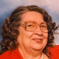 Nancy Reynolds Hamilton