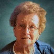 Jessie Marie Nelson Durham