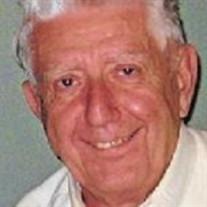 John A. McCullen
