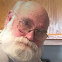 Paul R. Drinkard Sr.