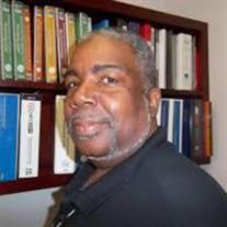 Mr. Reginald Wayne Satterfield