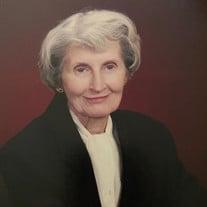 Elizabeth Waldrop