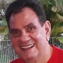 Antonio Galguera