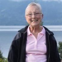 Mrs. Elaine Latham Morris
