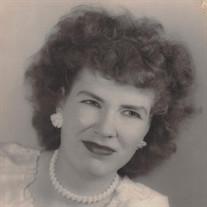 Fay Marie Adams