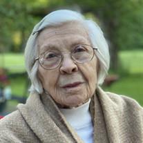 Eugenia Motluck