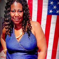Ms. Brenda M. Williams