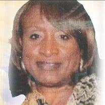 Mrs. Joann Gordon Ezell