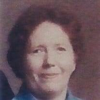 Ann Clark Van Deren McKinley
