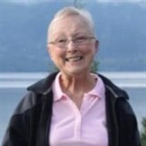 Elaine Latham Morris