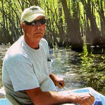 Mr. Daniel S. Stafford Sr.