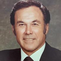 Donald Edwin Seibel