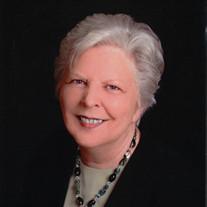 Mildred Broome Warlick