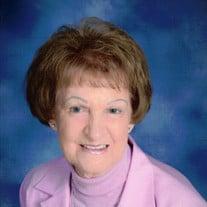 Laura Faye Thomas