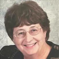 Roberta M Russell