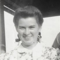 Dora Isabel Conwell