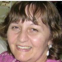 Shirley Ann Murphy