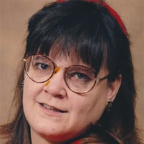 Andrea M. Calabrese