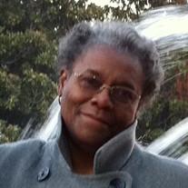Ms. Leona Stitt