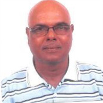 Mohan Permanand