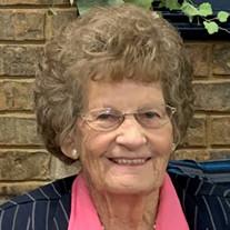 Peggy Joyce Gillman