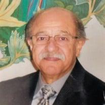 Alvino O. Aguilera