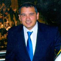 Louis Ernest Perez